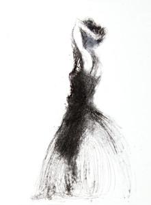 Dancer - Sally Friend