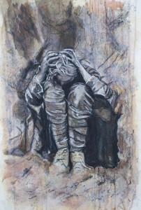 Despair - Sally Friend